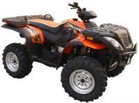 SMC Jumbo 350 cc