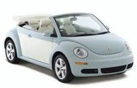 VW BEETLE CC Manual