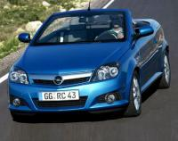 OPEL Tigra Cabrio Manual