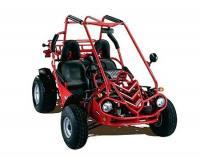 P.G.O. 150 cc