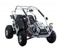 P.G.O. 250 cc