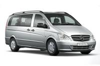 Mercedes Vito Automatic Mini Bus