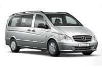 Mercedes Vito Automatic Mini Bus