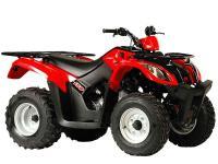 Kymco MXU 150 cc