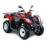 Kymco MXU 50cc