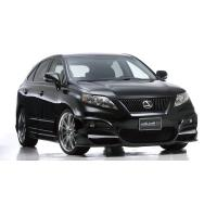 Lexus RX 450 Automatic Hybrid