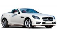 Mercedes SLK Cabrio Automatic