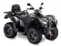 Kymco 4X4 MXU 500 cc