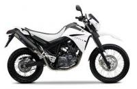 Yamaha XT 660 cc R