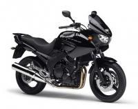 Yamaha TDM 900 cc