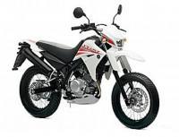 Yamaha XT125 cc